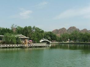 赤峰红山公园旅游景区