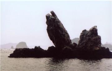 海王九岛旅游简介