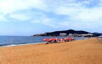 金沙滩度假村
