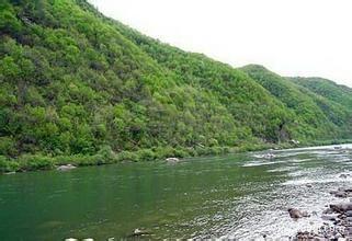 蒲石河景区