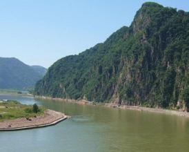 宽甸鸭绿江自然保护区