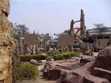 古塔历史文化公园