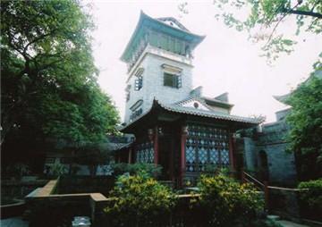 锦州市文雅博物馆