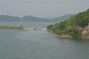 乌金塘水库