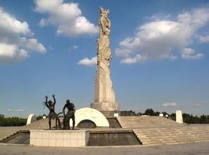 長春世界雕塑公園