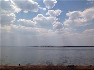 双阳湖风景旅游区