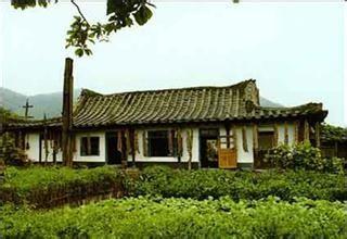 兴光朝鲜族民族村