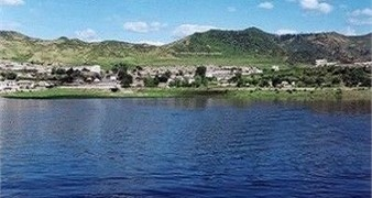 云峰湖旅游度假区