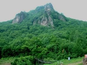 仙景台自然风景区