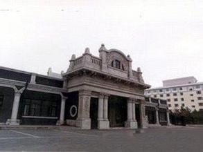 延吉道尹公署楼