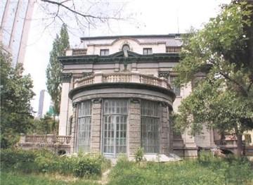 毛泽东视察纪念馆