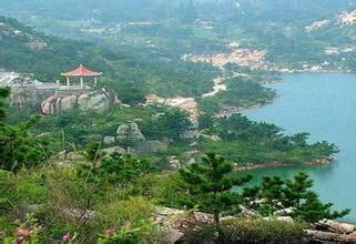二龍山珍珠島影視城