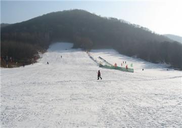 玉泉滑雪场