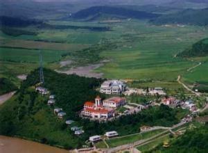双河林木自然保护区
