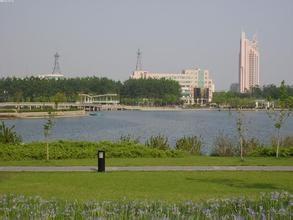 龙湖森林公园