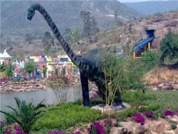 小兴安岭恐龙博物馆