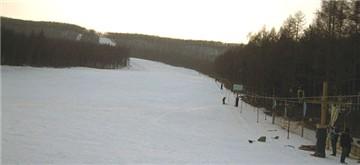 桃山滑雪场