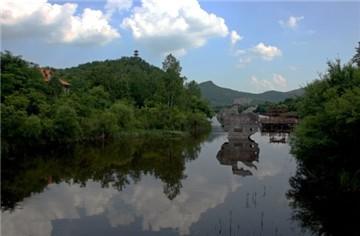 回龍灣山莊