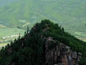 仙翁山森林公园