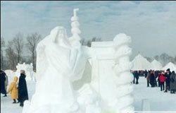 带岭滑雪场