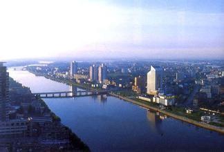 三江口旅游区
