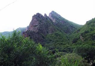 东宁洞庭风景区