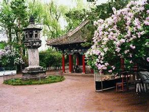 渤海国遗址